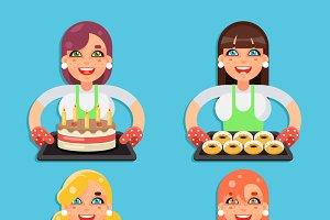 Family recipe cake