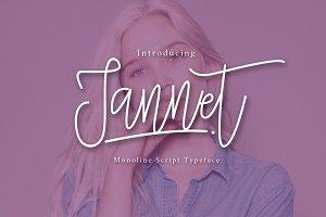 Jannet Script