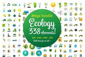 Mega Ecology Set