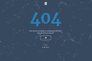 404 Template