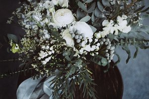 Unbelievable wedding flowers