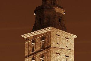 Coruna  Hercules Tower