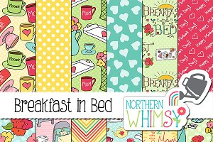 Mother's Day Patterns