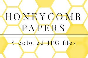 Honeycomb Papers