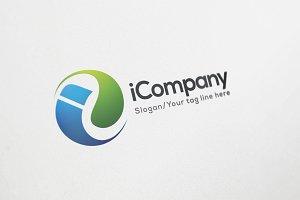 i Company Logo Design
