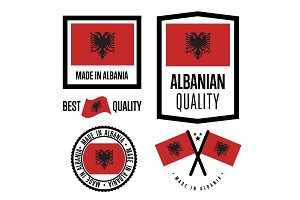 Albania quality label set for goods