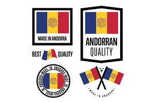 Andorra quality label set for goods
