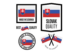 Slovakia quality label set for goods