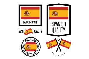 Spain quality label set for goods