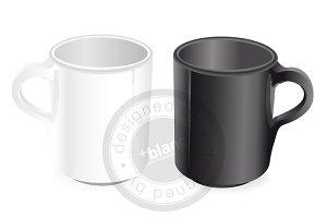 Mug (vectorized)