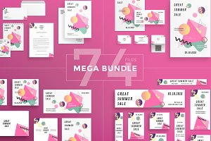 Mega Bundle | Summer Shop