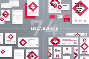 Mega Bundle | Hair Salon