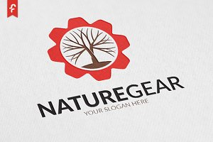 Nature Gear Logo