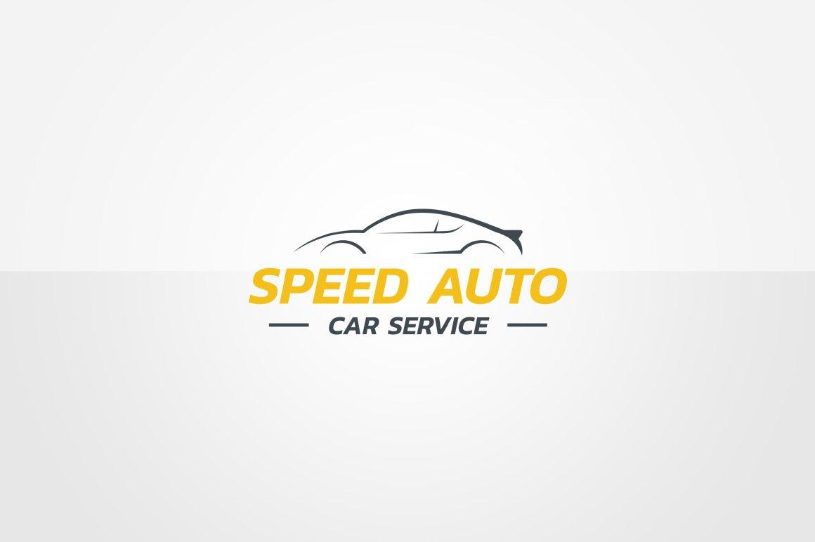 Car Auto Salon Logo Logo Templates Creative Market