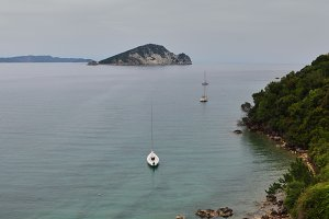 Small Boats Island