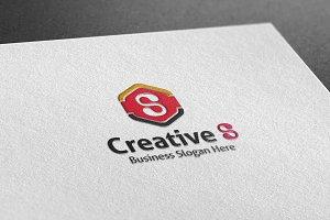 Creative S Logo