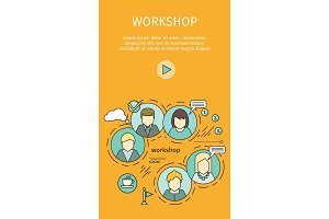 Business Workshop Banner.