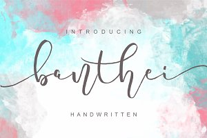 NEW!!! Banthei Laju Handwritten