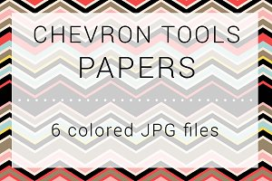 Chevron Tool Papers