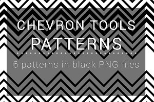 Chevron Tools Patterns