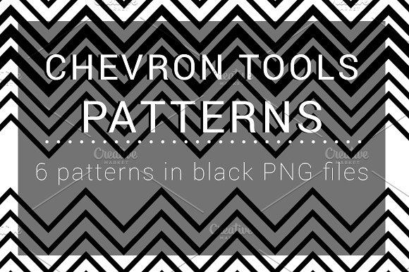 Chevron Tools Patterns