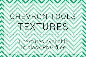 Chevron Tools Textures