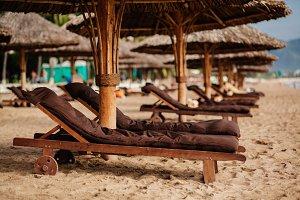 beach resort in Vietnam