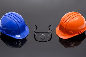 safety helmets for the industry