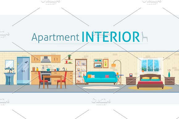 Apartment Interior