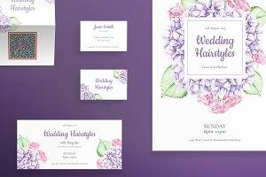 Print Pack | Wedding Flowers