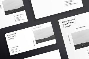 Flyers | Film Festival
