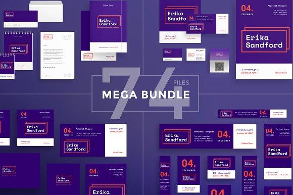 Mega Bundle | Fashion & Style