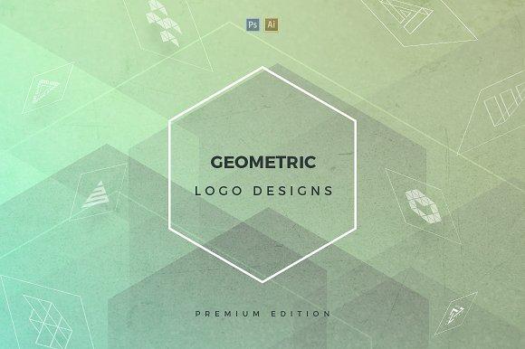 Geometric Logo Designs