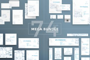 Mega Bundle | Spa Weekend