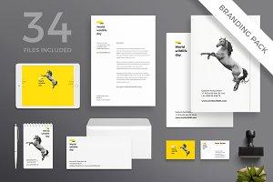 Branding Pack | World Wildlife