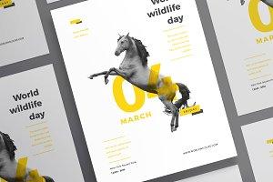 Posters   World Wildlife