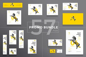 Promo Bundle | World Wildlife