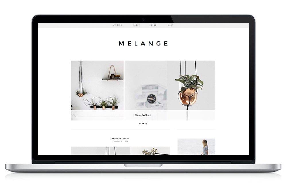 WordPress Photography Themes ~ Creative Market