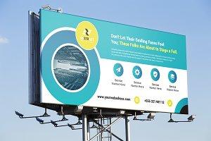 Multipurpose Billboard