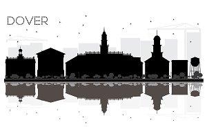 Dover City skyline