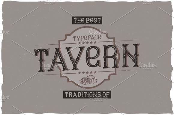 21 Best Wine Inspired Fonts for Logos and Labels ~ Creative Market Blog