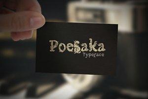 Poesaka