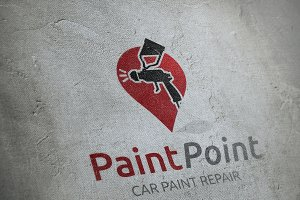 Paint Point