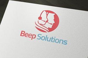 Logo - Beep Solutions - nex