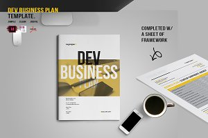 DEV Business Plan