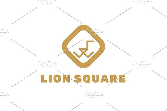 Lion Square