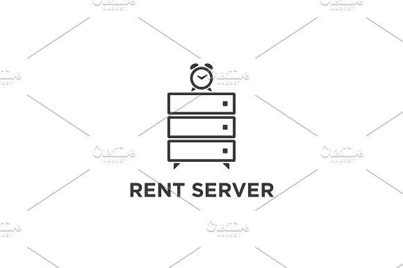 Rent server