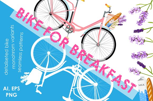 Bike For Breakfast