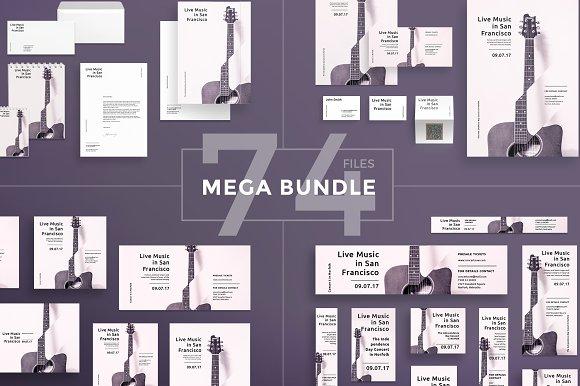 Mega Bundle   Concert