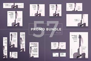 Promo Bundle | Concert